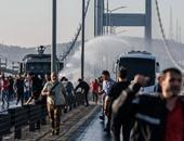 تراجع السياحة الوافدة لتركيا 40% فى يونيو بأكبر وتيرة فى 22 عاما