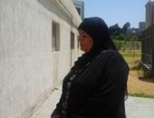 بالصور.. مرشحة برلمانية سابقة ببنى سويف تطالب بمشرحة آدمية بالمستشفى العام