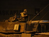 """مصادر: مصر تتحفظ على """"صياغات فنية"""" لبيان مجلس الأمن الخاص بتركيا"""
