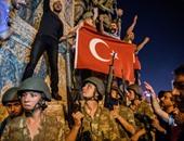 السلطات الأمريكية تعلق جميع الرحلات الجوية من وإلى تركيا