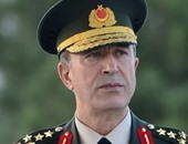 وزير الدفاع التركى يعترف بطرد أكثر من 20 ألف جندى بسبب انتمائهم لجماعة جولن