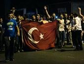 قوات الأمن التركية تفتش مقر قيادة الجيش الثانى للبحث عن متورطين فى الانقلاب