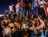نظام أردوغان تآمر ضد طلاب عسكريين رفضوا المشاركة فى انقلاب 2016