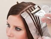 4 نصائح لتجنب أضرار الصبغات على فروة الرأس