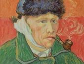 هل شعر الفنان العالمى فان جوخ بالآلام عندما قطع أذنه؟