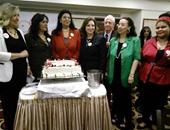 جمعية التراث: مشروع حكومة المرأة المصرية سيكون أول حكومة نسائية فى العالم