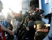 حصيلة أحداث تركيا: مقتل 266 وجرح 1440 واعتقال ما يقرب من 3 آلاف عسكرى