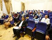 بالصور.. لجنة الطاقة بالبرلمان توافق على قرار الرئيس بشأن قرض تحسين نظام توزيع الكهرباء