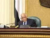 على عبدالعال منتقدا التفاف النواب حول الوزراء: ثقافة الحزب الوطنى لم تنته