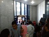 """سامح عاشور لـ""""الصحفيين المعتدى عليهم"""": أعدكم بالتحقيق.. ولسنا جهة تعويضية"""