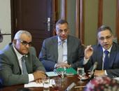 لجنة الإدارة المحلية تطالب بسرعة إصدار قانون الهيئة الوطنية للانتخابات