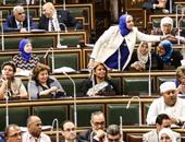 """برلمانية """"مصر بلدى"""": تهرب النور من حسم موقفه مع إسرائيل يضعه فى مأزق"""