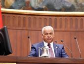 فرج عامر يعد مشروع قانون لإقرار الحبس الوجوبى 15 عاما على مهربى البضائع