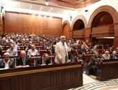 """عضو بلجنة الأندية بالبرلمان: موافقتنا على مشروع قانون الرياضة تعنى """"البصم"""" عليه"""
