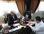 وكيل الشباب والرياضة بسوهاج: إحالة 50 موظفا للتحقيق و6 قضايا للنيابة