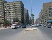 تسليم شارع فيصل اليوم لمحافظة الجيزة تمهيدا لافتتاحه رسميا بعد التطوير