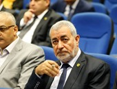 """""""مستقبل وطن"""" يجتمع مع عارضى الأثاث بمحافظة دمياط"""