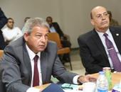 وزير الشباب والرياضة يفتتح عدد من مراكز الشباب بالإسماعيلية مساء غد