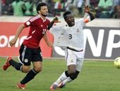 5  أتوبيسات للإعلاميين ومجلس الجبلاية لحضور مباراة غانا