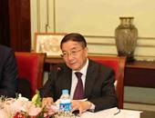 """بالفيديو.. سفير الصين بالقاهرة: قمة """"الحزام والطريق"""" تعزز الاقتصاد العالمى"""