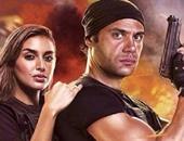 """العباس السكرى يكتب: محمد عادل إمام """"المُرعب"""" ورقم """"1"""" فى السينما"""