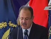 """اللواء عصام سعد مديرا لأمن الإسماعيلية خلفا لـ"""" على العزازى"""""""