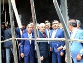رئيس وزراء تركيا: مقتل جنديين تركيين فى تفجير انتحارى بسوريا
