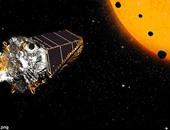ارقدى فى سلام يا كيبلر.. ناسا تعلن نهاية مركبة الفضاء بعد 9 سنوات عمل