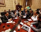 النائب إلهامى عجينة يتهم محمد أنور السادات بالتقصير: كنت متصور إنه خبرة