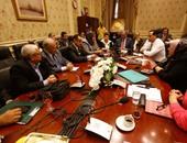 النائب محمد الغول: لجنة حقوق الإنسان بالبرلمان لم تجمد عملها