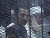 """إيداع متهمى """"مذبحة كرداسة"""" قفص الاتهام تمهيدا لنظر محاكمتهم"""