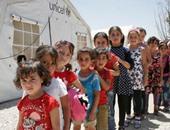 أكاديمية سورية فى الإسكندرية لتدريب أطفال اللاجئين على المصارعة