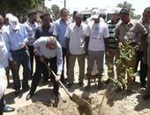 محافظ قنا يتابع تنفيذ مبادرة أسبوع النظافة بقوص وقفط