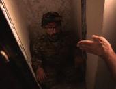 """بالصور.. تقرير لـ """"بى بى سى"""" يكشف """"غرفة تعذيب داعش"""" بمدينة منبج السورية"""