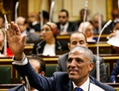 النائب محمد الحسينى يستفسر عن سبب تأخير تنفيذ محور الملك عبد الله