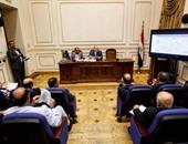 بالصور.. لجنة الطاقة بالبرلمان توافق علي الترخيص لوزير البترول بتعديل 3 اتفاقيات