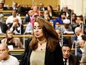 وزيرة التضامن بالبرلمان: لابد من التوصل لحل حول زيادة المعاشات قبل 22 يوليو