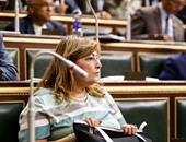 اليزايبث شاكر: ننتظر مشروع قانون الحكومة لختان الإناث.. والجريمة تتزايد
