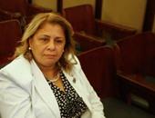 النائبة منى منير: نسعى لتوعية الشباب بأهمية المشاركة فى انتخابات الرئاسة
