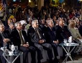 موجز اخبار مصر للساعة 10 مساء.. مشيرة خطاب مرشح مصر لمنصب مدير عام اليونسكو