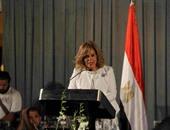 مشيرة خطاب تختتم حملة ترويج ترشحها على منصب مدير عام منظمة اليونسكو بباريس