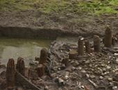 """العلماء فى حيرة حول سبب احتراق قرية بـ """"كامبريدج"""" منذ 3000 سنة"""