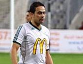 أحمد رؤوف لاعب الاهلى السابق يعلن أعتزاله كرة القدم