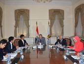 وزير التعليم يتابع مع الوكالة اليابانية تنفيذ المبادرة المصرية فى المدارس