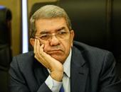 وزير المالية: التقينا رئيس بعثة صندوق النقد وناقشنا أوضاع الاقتصاد