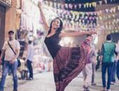 """الباليه يعيد استكشاف شوارع القاهرة فى مشروع """"Ballerinas of Cairo"""""""