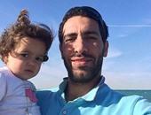 """فى عيد ميلاده .. أين قضى محمد أبو تريكة """"شهر العسل"""" ؟"""