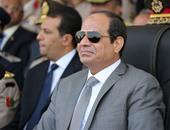 اليوم.. السيسى يستقبل رئيس وزراء اليمن بقصر الاتحادية
