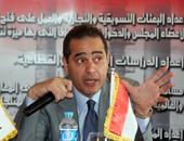 ماذا تعنى تسوية متأخرات المصدرين لدى الحكومة؟ خالد أبو المكارم يجيب