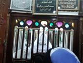 """بالفيديو والصور.. الطرق الصوفية بالغربية تحتفل بمولد """"الشيخة صباح"""""""